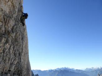 Klettern in den Dolomiten Juni 2016 082